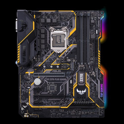 MAIN ASUS TUF Z370-PLUS Gaming Socket 1151 v2