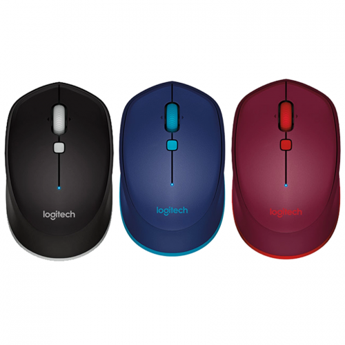 Chuột Logitech Wireless Mouse M337 (Bluetooth)