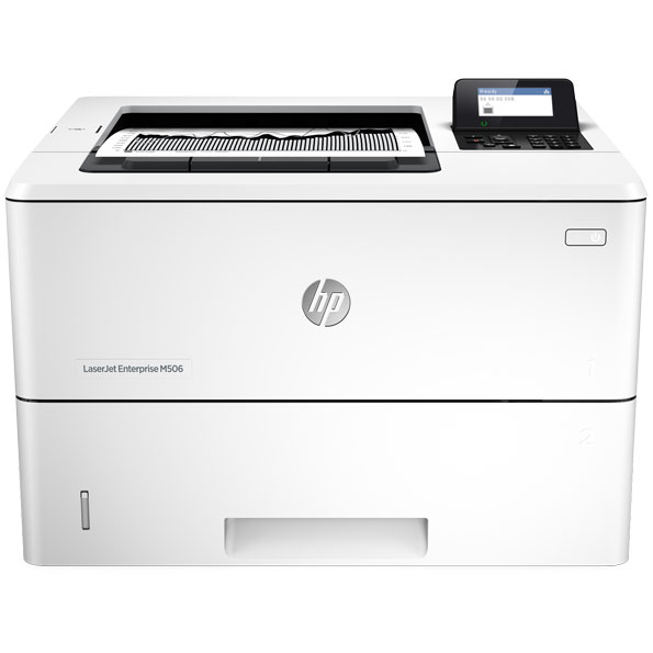 Máy in HP LaserJet Enterprise M506N ( Network )
